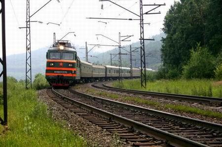 Какой поезд будет дальше от Москвы