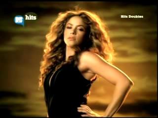 Beyonce and Shakira - Beautiful Liar (заряжаемся на неделю!)