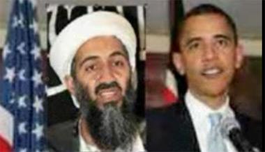 Обама и Осама один человек? (video)