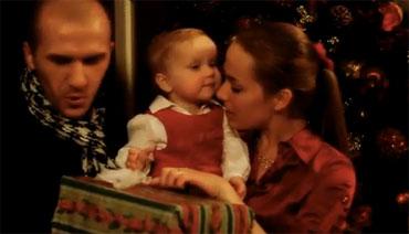 С Рождеством! (video)