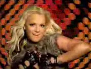 Britney Spears - Piece of Me (готовимся к выходным)