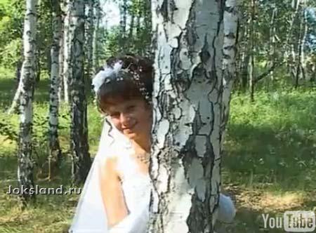 Лучшее свадебное видео за всю историю свадеб (смотреть всем)